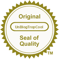 Original UnBlogTropCool, Seal of Quality